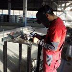 Zistdaru Company Project