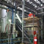 پروژه شرکت نفت پارس